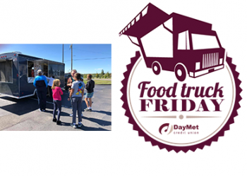 Food Truck Friday Events