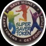 Super Saver Token